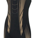 TYR ASJTOY6A Women's AP12 Credere Compression Open Back Speed Suit