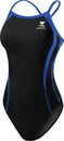 TYR DPSP7Y Girl's Alliance Splice Diamondfit Swimsuit