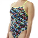 TYR DXN7A Women's Xenon Diamondfit Swimsuit