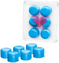 TYR LEPY Youth Multi Silicone Ear Plugs - 970 Multi