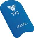 TYR LJKB Junior Kickboard - 420 BLUE