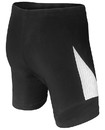 "TYR RFSB6A Women's Carbon 6"" Tri Shorts"