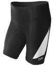 "TYR RMNB6A Men's Carbon 9"" Tri Shorts"