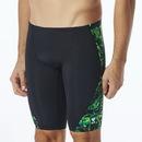 TYR SVIT7A Mens' Vitrum Blade Splice Jammer Swimsuit