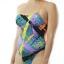 TYR TCPAS7A Women's Paseo Trinityfit Swimsuit