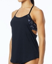 TYR TED7A Women's Shea 2 in 1 Tank - Edessa
