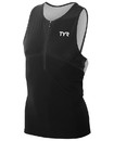 TYR TKMBZ6A Men's Carbon Tank