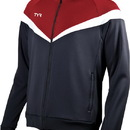 TYR WSAJ2A Men's Freestyle Warm-Up Jacket