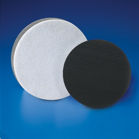 SAIT Hook & Loop Soft Interface Pads, 5 inch soft interface h&l pad, Price/EACH