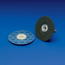 SAIT-LOK-R Backing Padsfor Laminated, Surface Conditioning, & Cotton Fiber Discs, 1.5 inch sait-lok-r hard back. pad