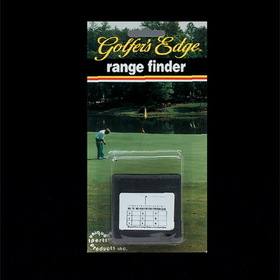 UNIQUE Range Finder