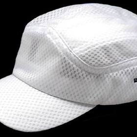 UNIQUE Ultimate Mesh Cap (White)