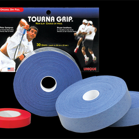 UNIQUE Tourna-Grip Original 30-Pac