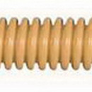 Dormont 20C-3132 Gas Connector Coated 1/2 In. Stainless Steel 1/2 In. M X 1/2 In. F X 48 In.
