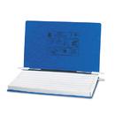 ACCO BRANDS ACC54043 Presstex Covers W/storage Hooks, 6