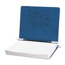 ACCO BRANDS ACC54123 Presstex Covers W/storage Hooks, 6