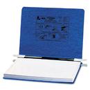 ACCO BRANDS ACC54133 Presstex Covers W/storage Hooks, 6