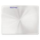 BAUSCH & LOMB, INC. BAL819007 2x Magna-Page Full-Page Magnifier W/molded Fresnel Lens, 8 1/4