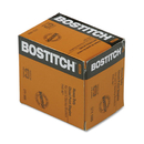 STANLEY BOSTITCH BOSSB35PHD5M Heavy-Duty Premium Staples, 3/8