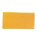 LAGASSE, INC. CHI0416 Stretch 'n Dust Cloths, 23 1/4 X 24, Orange/yellow, 20/bag, 5 Bags/carton