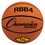 Champion Sports CSIRBB4 Rubber Sports Ball, For Basketball, No. 6, Intermediate Size, Orange