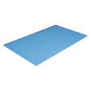 CROWN MATS & MATTING CWNCK0023BL Comfort King Anti-Fatigue Mat, Zedlan, 24 X 36, Royal Blue