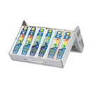 DIXON TICONDEROGA CO. DIX80519 Semi-Moist Watercolors, 8 Assorted Colors, 36/set