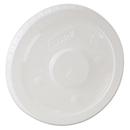 DIXIE FOOD SERVICE DXE914LSRD Plastic Lids For Pathways Cold Drink Cups, 12 & 16oz, 1200/carton