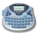 DYMO DYM1733013 Letratag 100t Label Maker, 2 Lines, 6 7/10w X 2 4/5d X 5 7/10h
