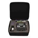 DYMO DYM1738976 Labelmanager 210d Kit, 2 Lines, 6 1/10w X 6 1/2d X 2 1/2h