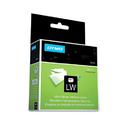 DYMO DYM30330 Labelwriter Return Address Labels, 3/4 X 2, White, 500 Labels/roll