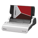 FELLOWES MANUFACTURING FEL5216701 Pulsar Electric Comb Binding System, 300 Sheets, 17 X 15 3/8 X 5 1/8, White