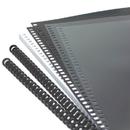 ACCO BRANDS GBC2515665 Instant Report Kit, 5/16