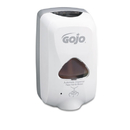 GO-JO INDUSTRIES GOJ274012 Tfx Foam Soap Dispenser, 1200ml, 4 1/10w X 6