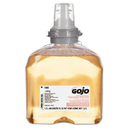 GO-JO INDUSTRIES GOJ536202 Premium Foam Antibacterial Hand Wash, Fresh Fruit Scent, 1200ml, 2/carton