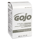 GO-JO INDUSTRIES GOJ921212CT Ultra Mild Lotion Soap W/chloroxylenol Refill, Floral Balsam, 800ml, 12/carton
