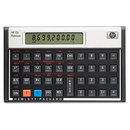 HEWLETT PACKARD CALCULATORS HEWF2231AA 12c Platinum Financial Calculator, 10-Digit Lcd