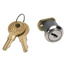 HON COMPANY HONF24 Vertical File Lock Kit, Chrome