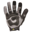 IRONCLAD PERFORMANCE WEAR IRNGUG05XL General Utility Spandex Gloves, Black, X-Large, Pair