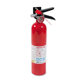 Proline Pro 2.5 Mp Fire Extinguisher, 1 A, 10 B:C, 100Psi, 15H X 3.25 Dia, 2.6Lb, Price/EA
