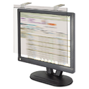 KANTEK INC. KTKLCD17SV Lcd Protect Privacy Antiglare Deluxe Filter, 17