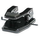 MASTER PRODUCTS MFG. CO. MATMP250 40-Sheet Heavy-Duty Two-Hole Punch, 9/32