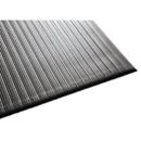 MILLENNIUM MAT COMPANY MLL24030502 Air Step Antifatigue Mat, Polypropylene, 36 X 60, Black