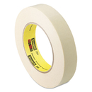 3M/COMMERCIAL TAPE DIV. MMM2341 General Purpose Masking Tape 234, 24mm X 55m, 3