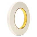 3M/COMMERCIAL TAPE DIV. MMM25612 256 Printable Flatback Paper Tape, 1/2
