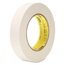3M/COMMERCIAL TAPE DIV. MMM2561 256 Printable Flatback Paper Tape, 1