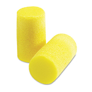 3M/COMMERCIAL TAPE DIV. MMM3101101 E A R Classic Plus Earplugs, Pvc Foam, Yellow, 200 Pairs
