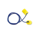3M/COMMERCIAL TAPE DIV. MMM3111101 E A R Classic Earplugs, Corded, Pvc Foam, Yellow, 200 Pairs