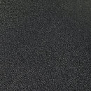 3M/COMMERCIAL TAPE DIV. MMM34826 Safety-Walk Cushion Mat, Antifatigue & Antimicrobial, Vinyl, 36 X 60, Black