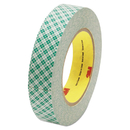 3M/COMMERCIAL TAPE DIV. MMM410M Double-Coated Tissue Tape, 1